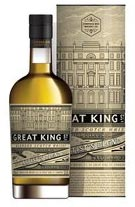 Great King Street de Compass Box