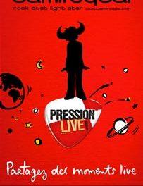 Kronenbourg Pression Live: soif de musique