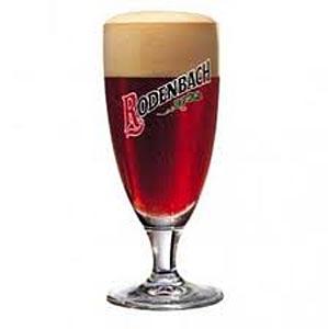 Un verre de Rodenbach