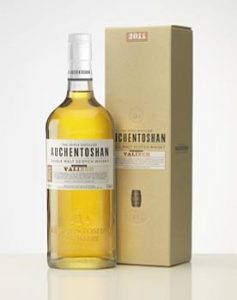Auchentoshan The Valinch