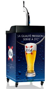 Le Draught Master 1664