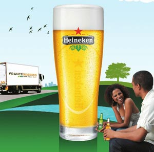 Heineken développement durable