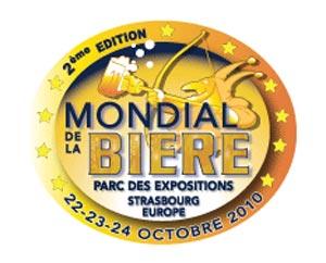 Mondial de la Bière de Strasbourg 2011