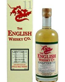 Le Chapitre 11 de la St George's Distillery est ouvert