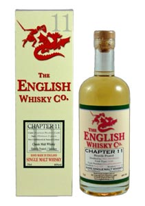 Le Chapter 11 de St George Distillery