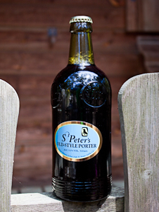 St Peter's Old-Style Porter