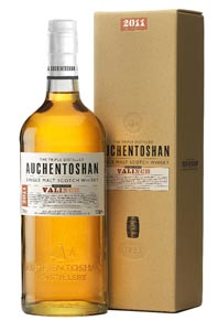 Auchentoshan The Valinch 2011