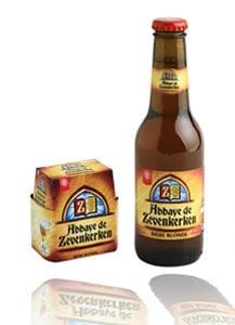Bière de distributeurs produite à Champigneulles
