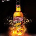 La rentrée sera torride avec Desperados Fuego