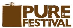 Pure Festival Londres 2011