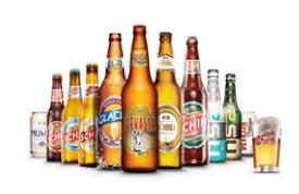 Les bières de Schincariol