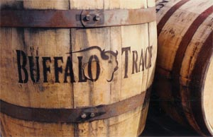Fûts de Buffalo Trace