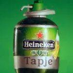 Heineken se lance dans le fût en PET