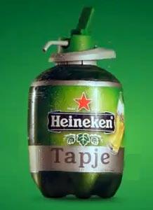 Le Tapje d'Heineken