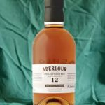 Aberlour 12 ans Non Chill-Filtered
