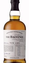 The Balvenie Tun 1401 disponible en France