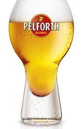 Origine, le nouveau verre de la Pelforth Blonde