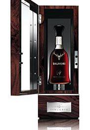 The Dalmore 62 yo, vendu 150.000 euros à Singapour