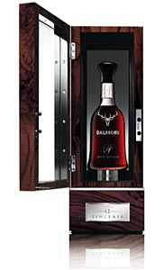 The Dalmore 62 ans