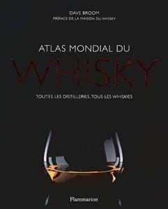 Le tour du monde du whisky en 320 pages