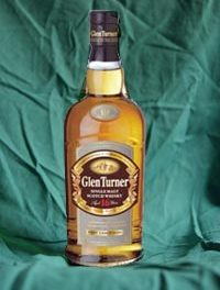 Glen Turner 16 Years Old Port Cask Finish