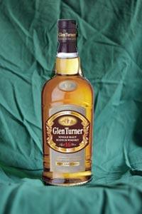 Glen Turner 16 YO Porto Casked