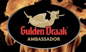 Gulden Draak Ambassador