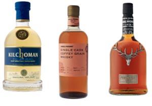 Nouveautés Whisky Live 2011