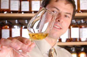 Le scotch whisky inonde le monde !