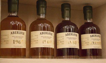 Ne manquez pas l'Aberlour Hunting Club 2011