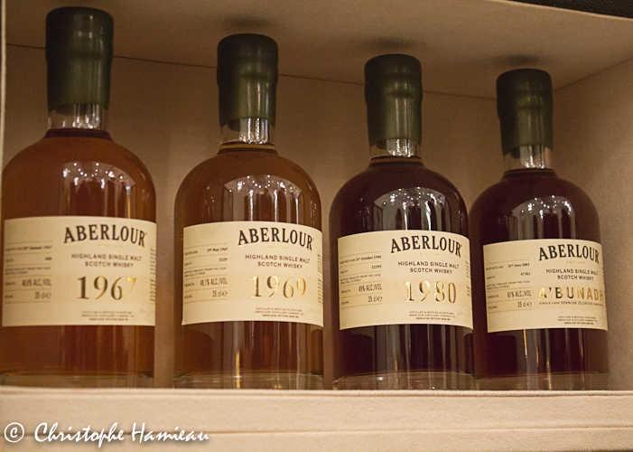 Ne manquez pas l\'Aberlour Hunting Club 2011 | Malts & Houblons