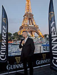 L'Arthur Guinness Day officialisé en France