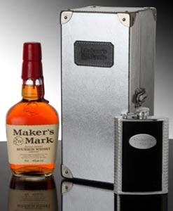 Makers Mark, coffret Florence Faugier 2011