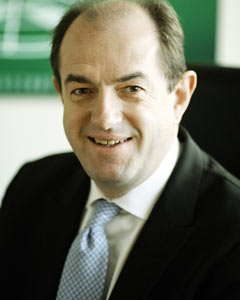 Heineken: Pascal Sabrié succède à Marc Busain