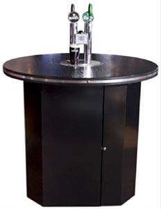 La table Pression PYOP de Guinness