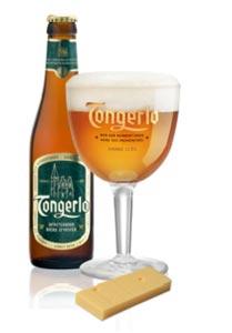 La Brasserie Haacht lance sa Tongerlo Bière d'Hiver