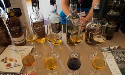 Retour sur le superbe Whisky Live Paris 2011