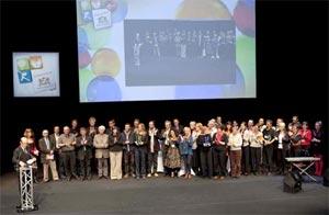 Remise des Prix de la Fondation Kronenbourg 2011