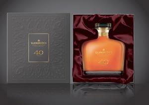 Un whisky 40 ans d'âge à moins de 60 euros chez Aldi !