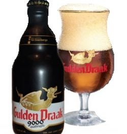 La Gulden Draak arrive en version 9000 Quadruple