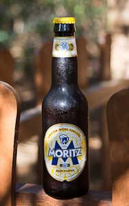 Bière Moritz