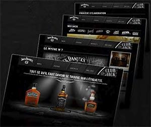Le Jack enfin in french sur le web !