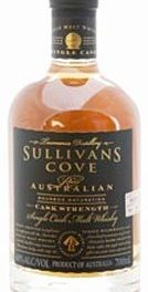 Sullivans Cove Bourbon Maturation 60%