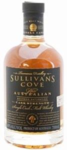 Sullivans Cove 60% Bourbon Maturation