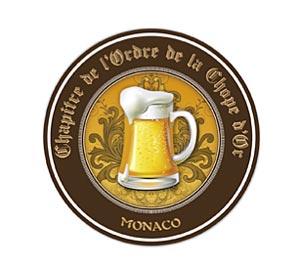 La bière en habit de gala à Monaco