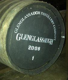 Les premières bouteilles de la nouvelle ère de Glenglassaugh