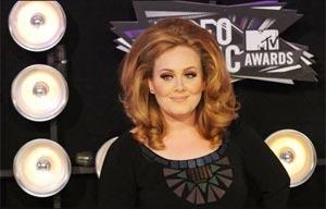 Adele n'aime pas les bières US