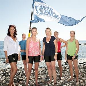 La Talisker Atlantic Race