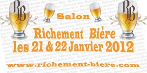 Richement Biere 2012