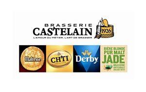 La Brasserie Castelain